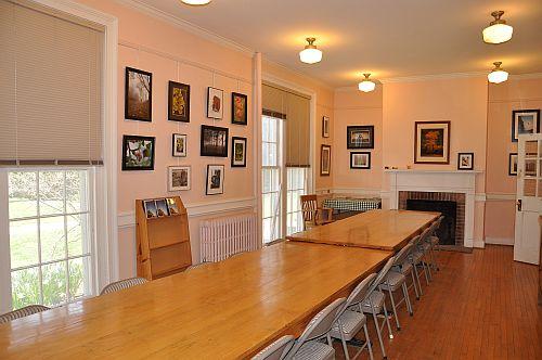 Blandy Dining Room