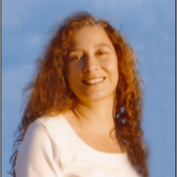 Photo of Candace Lutzow-Felling