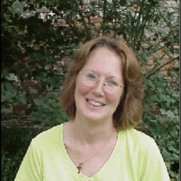 Photo of Karen York